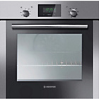 more details on Hoover HOC709X Single Electric Oven - Stainless Steel.