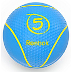 more details on Reebok Medicine Ball - 5kg.