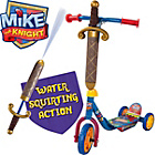 more details on Mike the Knight Sword Tri-Scooter - Multicoloured.