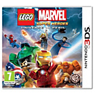 more details on LEGO Marvel 3DS Game.