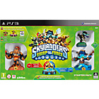 more details on Skylanders SWAP Force Starter Pack - PS3 Game.