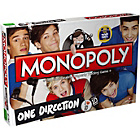 more details on Monopoly One Direction Edition Board Game.
