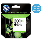 more details on HP 301XL High Yield Black Original Ink Cartridge (CH563EE).