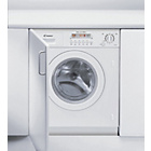 Candy CWB814 Integrated 8KG 1400 Washing Machine - White