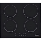 more details on Candy CI640C Induction Electric Hob - Black.