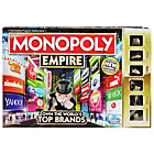 more details on Monopoly Empire Board Game from Hasbro Gaming