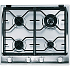 more details on Indesit IP 641 S C IX Hob - S/Steel