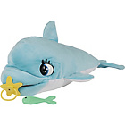 more details on Blu Blu the Dolphin Soft Toy.
