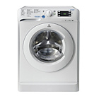 more details on Indesit XWE91683XWWG 9KG 1600 Washing Machine - Ins/Del/Rec.