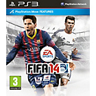 more details on FIFA 14 PS3 Game.