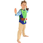 more details on Tree Fu Tom Dress Up Set - 3-6 Years.