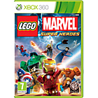 more details on LEGO® Marvel - Xbox 360 Game.