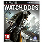 more details on Watch Dogs PS3 Game.