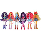 more details on My Little Pony Equestria Girls' Doll.