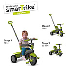 more details on Smart Trike Breeze 3 in 1 Trike.