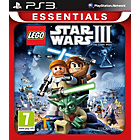 more details on LEGO Star Wars 3 Clone Wars PS3 Game.