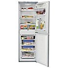 more details on Hotpoint FFAA52S1 Tall Fridge Freezer - Silver/Ins/Del/Rec.