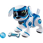 more details on Teksta Robotic Puppy.