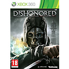 more details on Dishonoured - Xbox 360 Game.