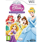 more details on Disney Princess - Fairytale Adventure - Nintendo Wii Game.
