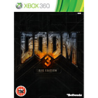 more details on DOOM 3 BFG Edition - Xbox 360 Game - 18+.