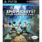 more details on Epic Mickey 2 - Power of the Two - PS3 Game.
