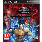 more details on Fist of the North Star - Rage 2 - PS3 Game - 18.
