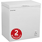 more details on Russell Hobbs RHCF150 Chest Freezer - White/Ins/Del/Rec.