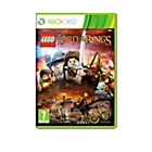 more details on LEGO® Lord of the Rings - Xbox 360 Pre-order Game.