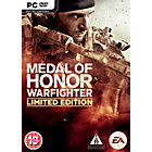 more details on Medal of Honour Warfighter - Ltd Edition - PC Game - 18.