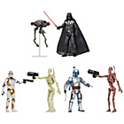 more details on Star Wars Mission Series Action Figure Assortment.