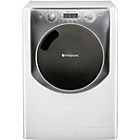 more details on Hotpoint AQ113L297E 11KG 1200 Spin Washing Machine - White.