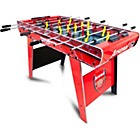 more details on Arsenal FC 4FT Football Table Game.
