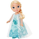 more details on Disney Frozen Toddler Doll Elsa.