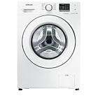 more details on Samsung WF70F5E0W2W 7KG 1200 Spin Washing Machine-White.