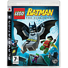 more details on LEGO® Batman - PS3 Game.