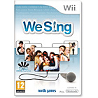 more details on We Sing Solus - Nintendo Wii Game.