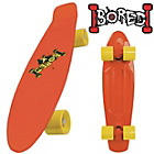 Bored Neon X Cruiser Skateboard