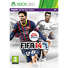 more details on FIFA 14 Xbox 360 Game.