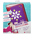 more details on Girl Tech Password Journal - Purple.
