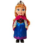 more details on Frozen Toddler Doll - Anna.