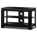 more details on Sonorous HG 830-BLK TV Stand - Black.