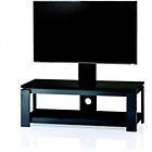 more details on Sonorous HG 1025-BLK TV Stand - Black.