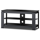 more details on Sonorous HG 1030-GRP TV Stand - Graphite and Black.