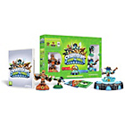 more details on Skylanders SWAP Force Starter Pack - Xbox 360 Game.