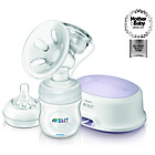 more details on Philips Avent SCF332/01 Comfort Electric Breast Pump.