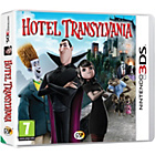 more details on Hotel Transylvania - Nintendo 3DS Game.