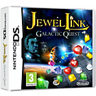 more details on Jewel Link - Galactic Quest - Nintendo DS Game.