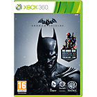 more details on Batman Arkham Origins - Xbox 360 Game.