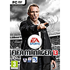 more details on FIFA Manager 13 - PC Game.